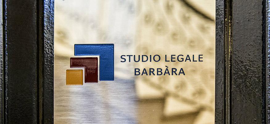 Studio Legale Barbàra